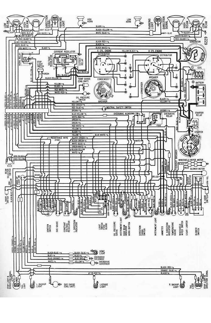 Download 1994 Ford Alternator Wiring Wiring Diagram