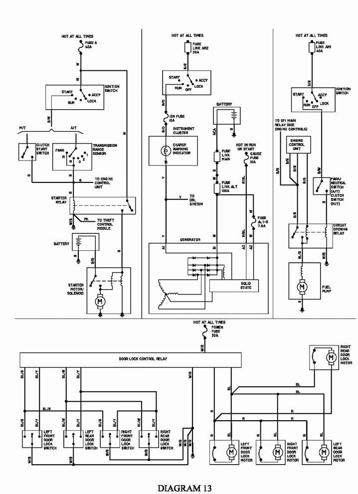 download 1993 700r4 wiring diagram  wiring diagram
