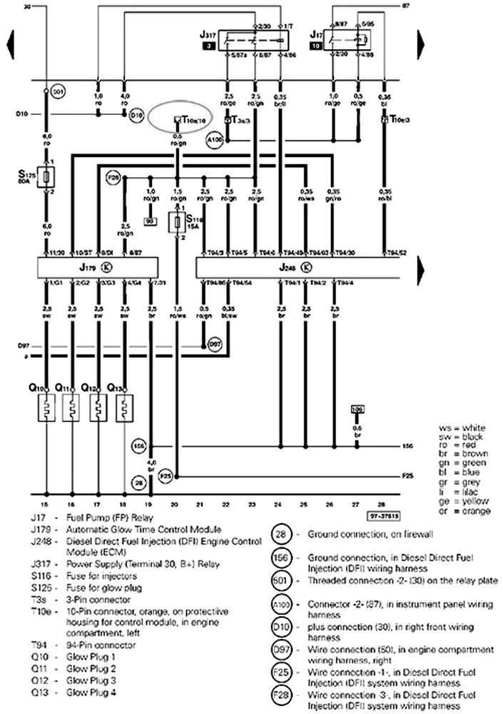 Download 1991 Miata Fuse Box Layout Wiring Diagram
