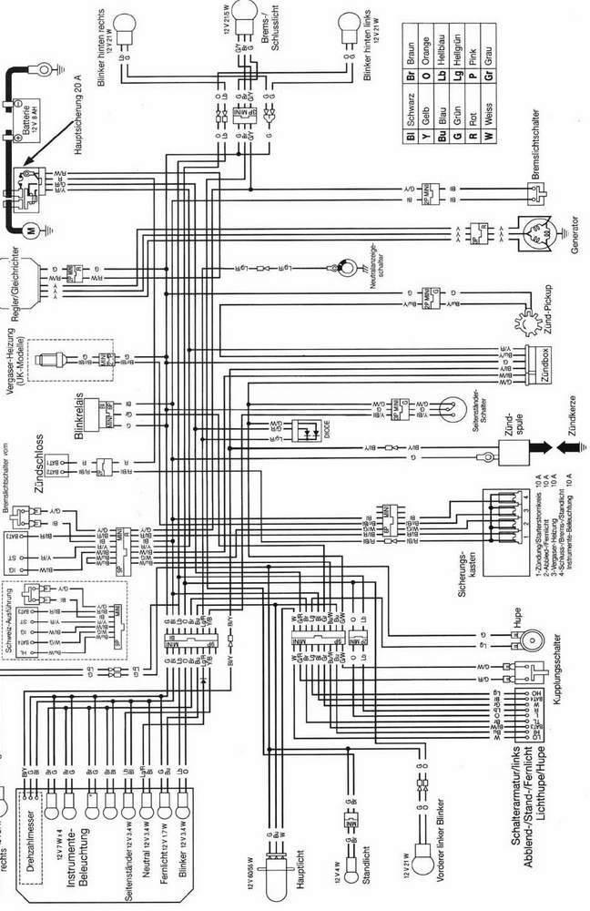 Download 1993 Ford Explorer Wiring Wiring Diagram
