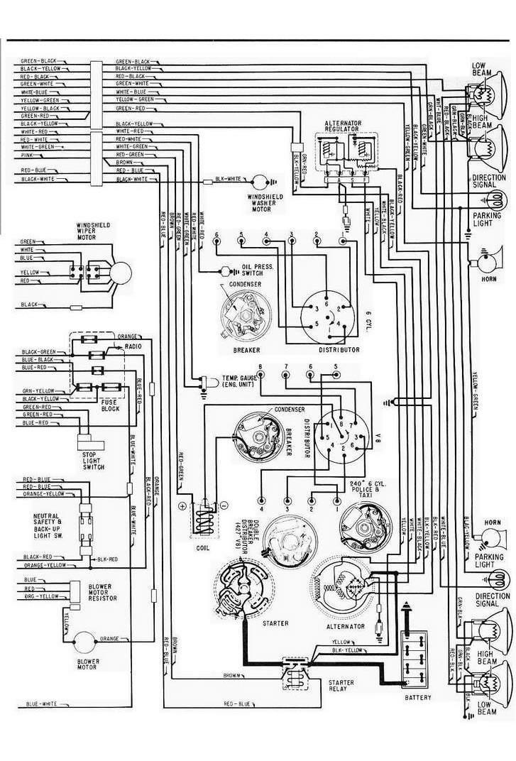 Download 1992 Dodge Dakota Wiring Wiring Diagram
